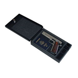 Portable Safe | Full-Size Pistols