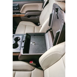 Console Safe | Chevy/GMC | Truck 2014-2018 | SUV 2014-2020